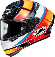 Shoei X-Spirit III De Angelis, integral helmet