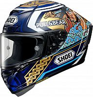 Shoei X-Spirit III Motegi3, integral helmet