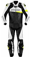 Spidi Racing Warrior Touring, leather suit 2pcs.