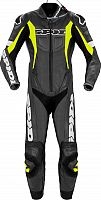 Spidi Sport Warrior Pro, leather suit 1pcs perforated