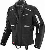Spidi Tour S7 H2Out, textile jacket