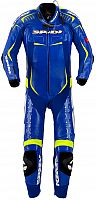 Spidi Track Wind Replica Evo, leather suit 1pcs.