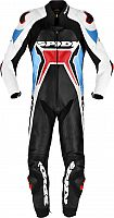 Spidi Warrior 2 Wind Pro, leather suit 1pcs.