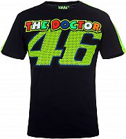 VR46 Racing Apparel VR46 The Doctor, t-shirt