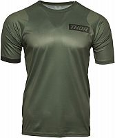 Thor Assist S21, jersey short sleeve