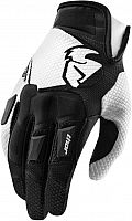 Thor Flow S15, gloves