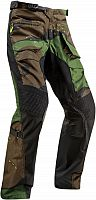Thor Terrain S19 Camo, textile pants over the boots