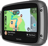 TomTom Rider 550 Navigationssystem, 2nd choice item