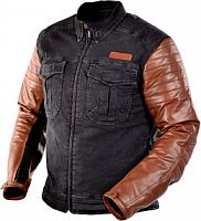 Trilobite Acid Scrambler, leather-/ textile jacket
