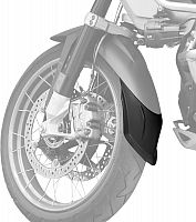 UFO BMW R 1200/1250 GS/Adventure, front fender extension