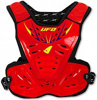 UFO Reactor 2 Evolution, chest protector