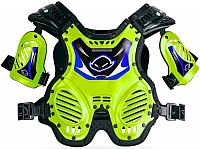 UFO Shockwave, chest protector kids