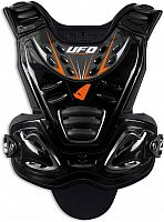 UFO Valkyrie Evo, chest protector short