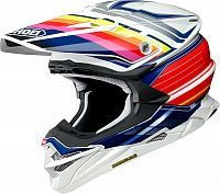 Shoei VFX-WR Pinnacle, cross helmet