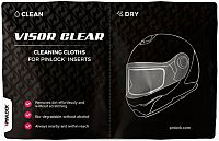Pinlock 11540001, Visor and Helmet Cleaner Towel