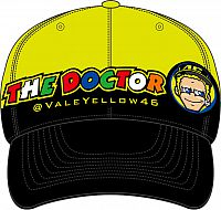 VR46 Racing Apparel Classic The Doctor, cap