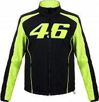 VR46 Racing Apparel Classic 46 Race, softshell jacket