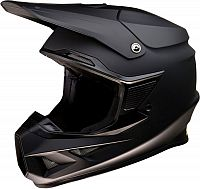 Z1R F.I. Solid, cross helmet
