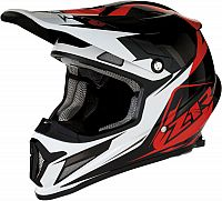 Z1R Rise Ascend, cross helmet