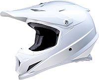 Z1R Rise Solid, cross helmet