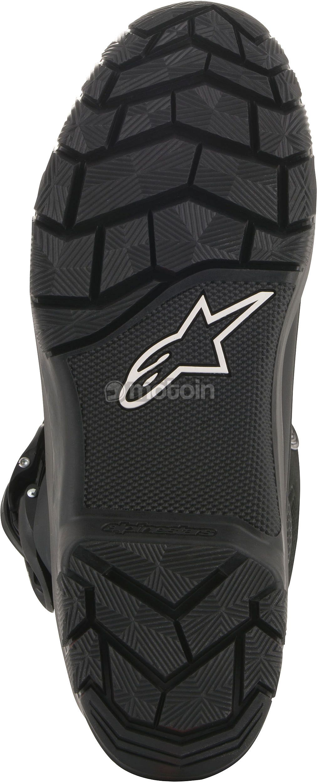 Alpinestars Belize Honda Collection, Stiefel Drystar