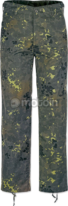 BRANDIT Pantalon US Ranger Trousers dans Night Camo Digital