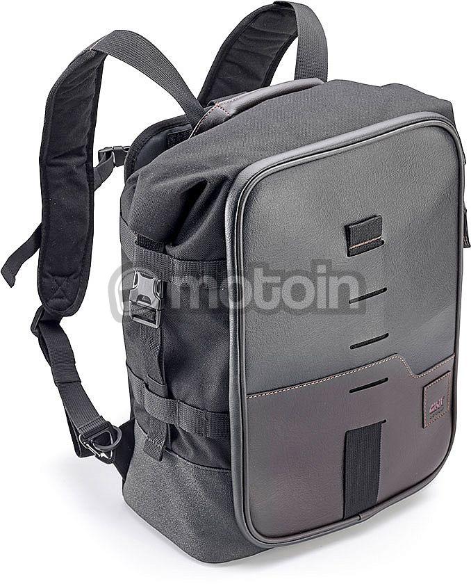 Correa de sill/ín para el montaje de las bolsas Corium CRM102 CRM106 Givi CRM105