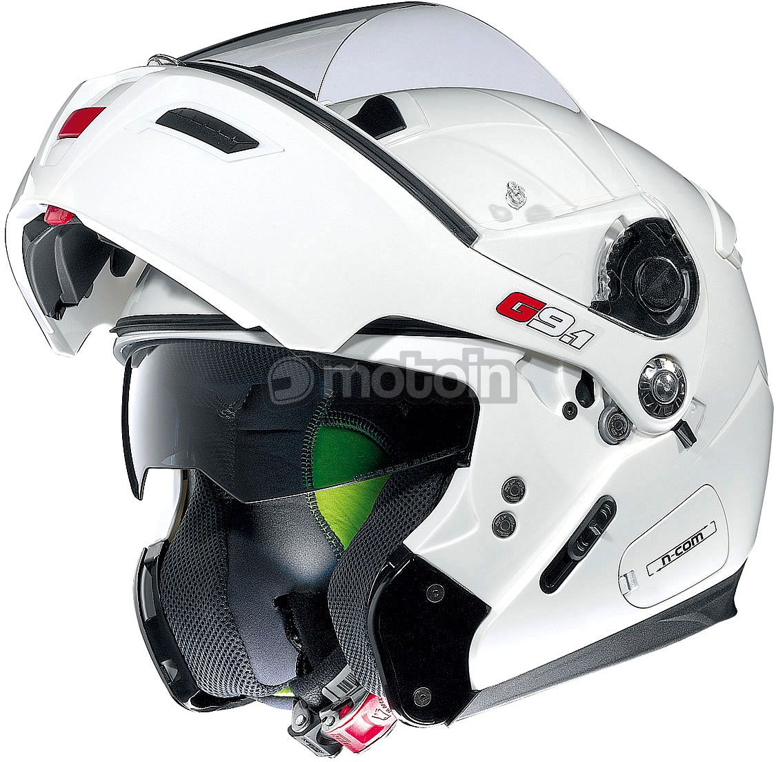 GREX CASCO MOTO MODULAR G9.1 EVOLVE KINETIC 023 XL
