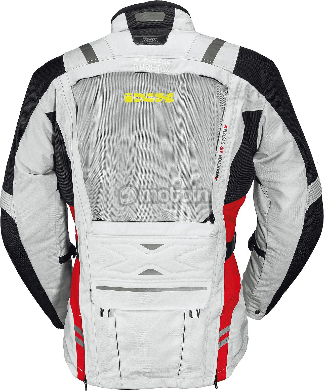 IXS Nimrod Gore Tex, textile jacket