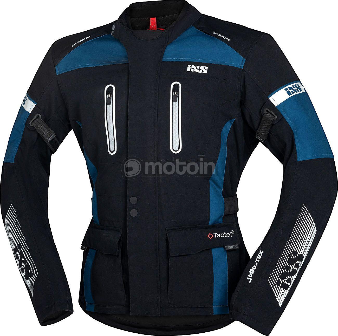 IXS Tour LT ST Motorrad Textiljacke 48