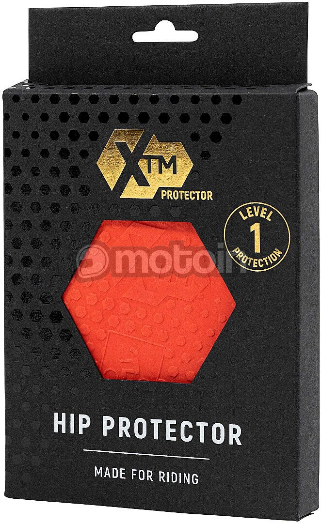 John Doe XTM Top Protektoren Set