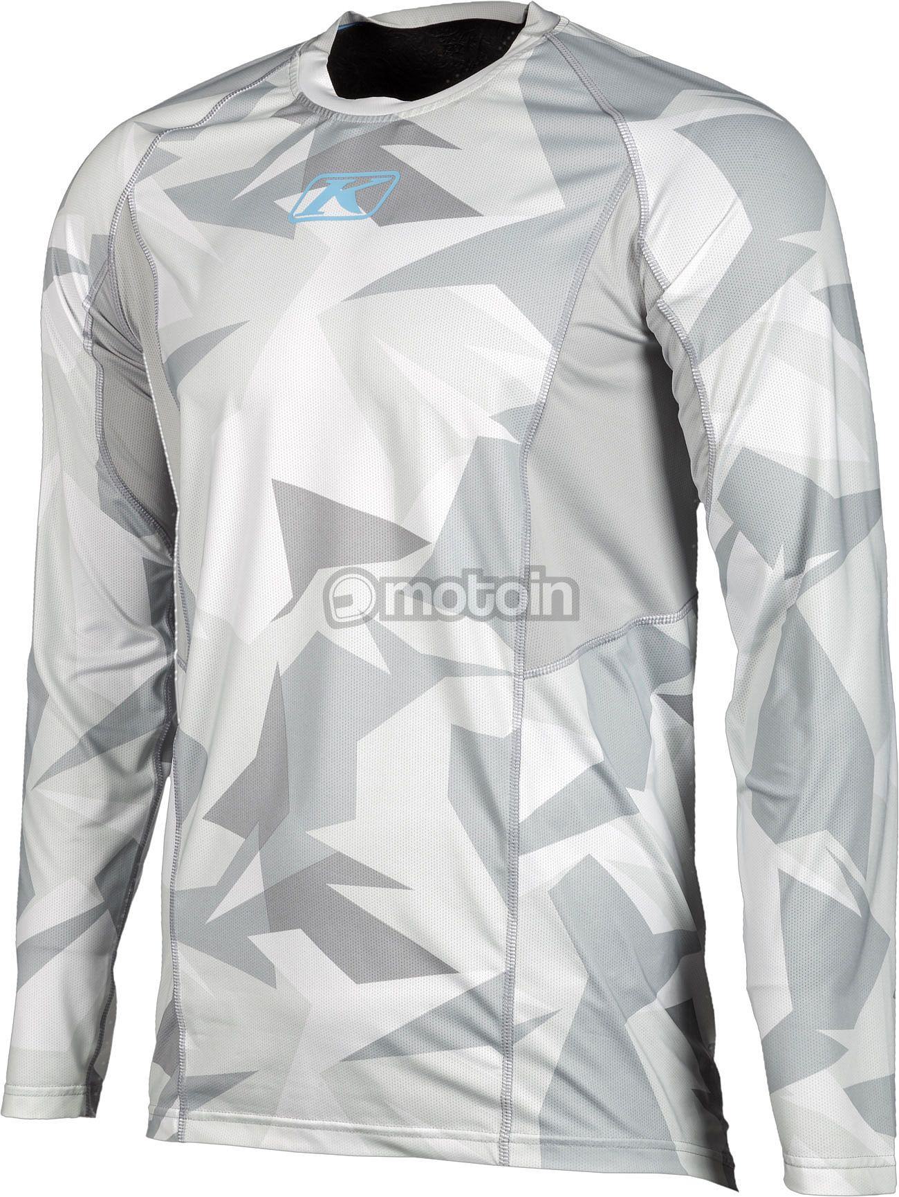 Klim Funktionsshirt Langarm Aggressor Cool 1.0