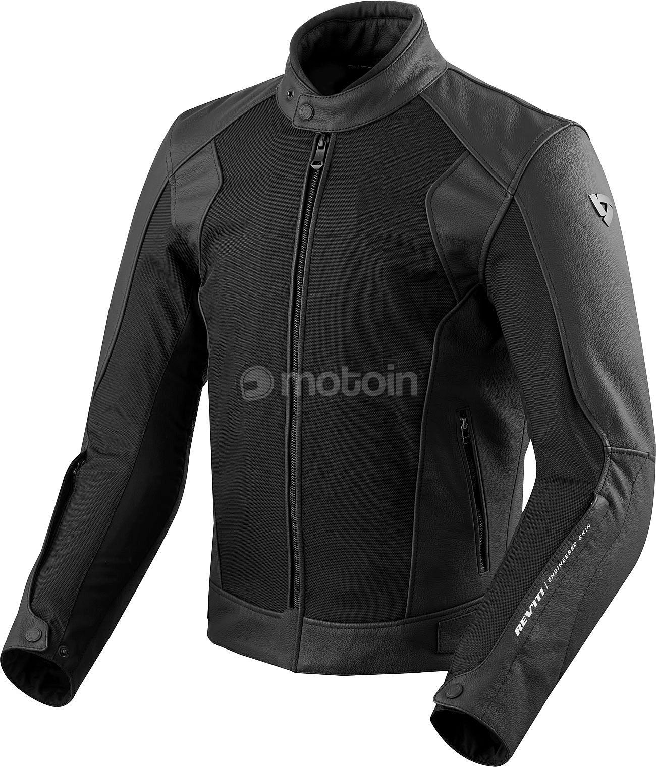 Revit Ignition 3 Motorrad Leder-//Textilhose 52