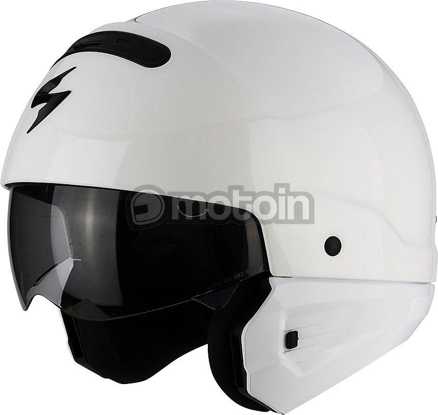 Modeka Hot Classic Guanti moto Grigio chiaro 6